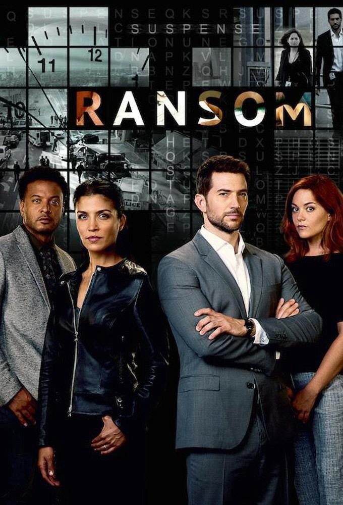 Watch Movie Ransom - Season 3