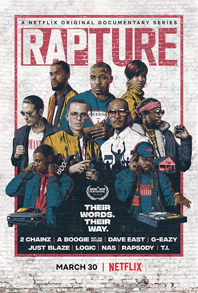 Watch Movie Rapture - Season 1