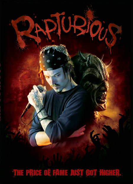 Watch Movie Rapturious