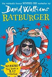 Watch Movie Ratburger
