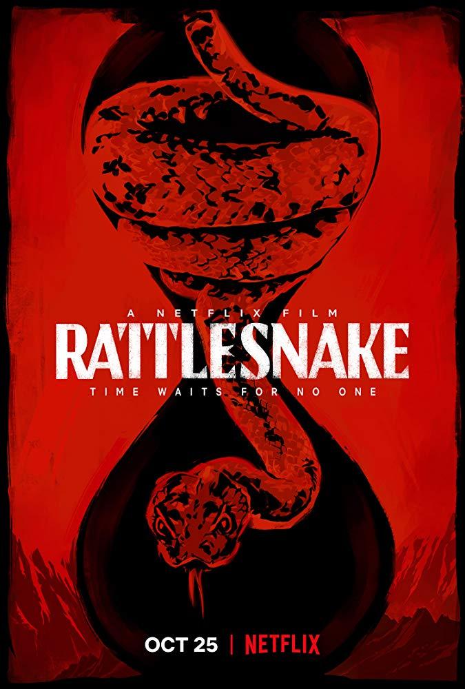 Watch Movie Rattlesnake (2019)