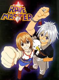 Watch Movie Rave Master