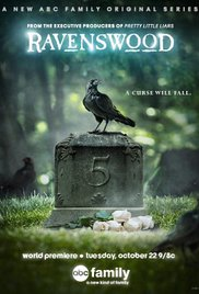 Watch Movie Ravenswood - Season 1