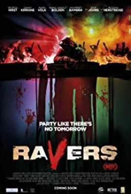 Watch Movie Ravers