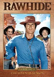 Watch Movie Rawhide  season 1