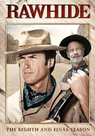 Watch Movie Rawhide  season 5