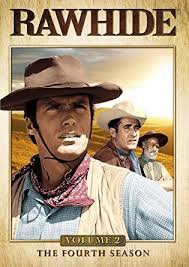 Watch Movie Rawhide  season 6