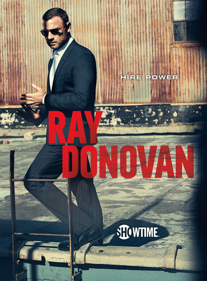 Watch Movie Ray Donovan - Season 4