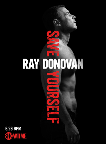 Watch Movie Ray Donovan - Season 5