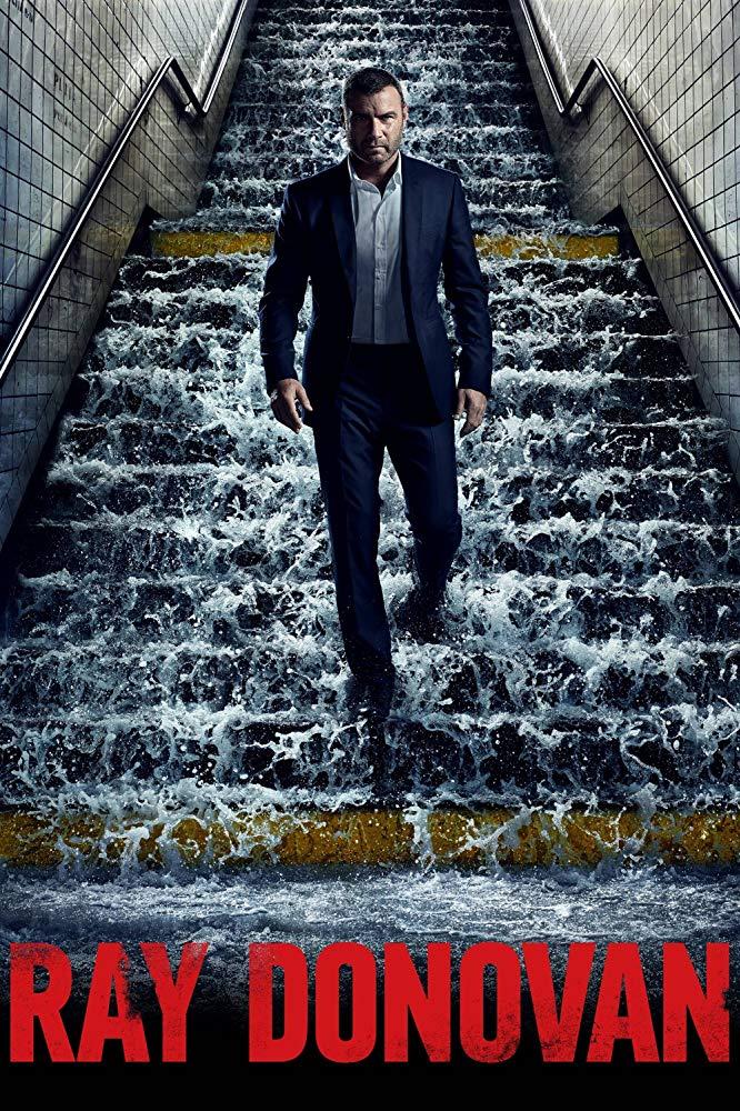 Watch Movie Ray Donovan - Season 6