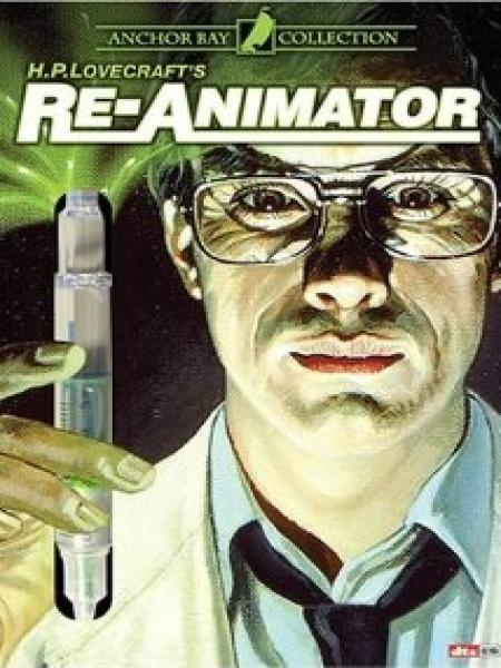 Watch Movie Re-animator