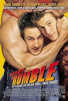 Watch Movie Ready To Rumble