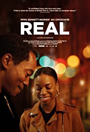 Watch Movie REAL (2020)