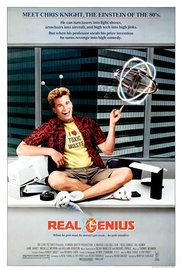 Watch Movie Real Genius