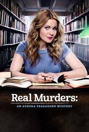 Watch Movie Real Murders: An Aurora Teagarden Mystery