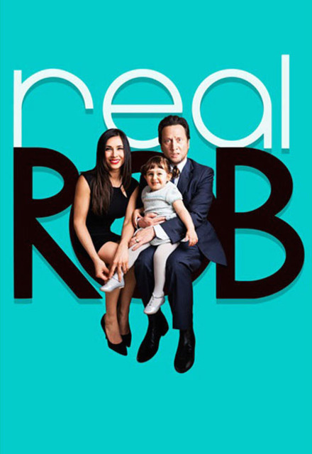 Watch Movie Real Rob - Season 02