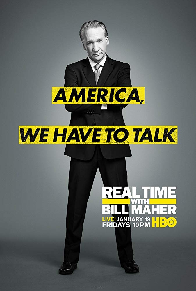 Watch Movie Real Time with Bill Maher - Season 17