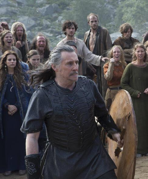 Watch Movie Real Vikings - Season 1