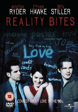 Watch Movie Reality Bites