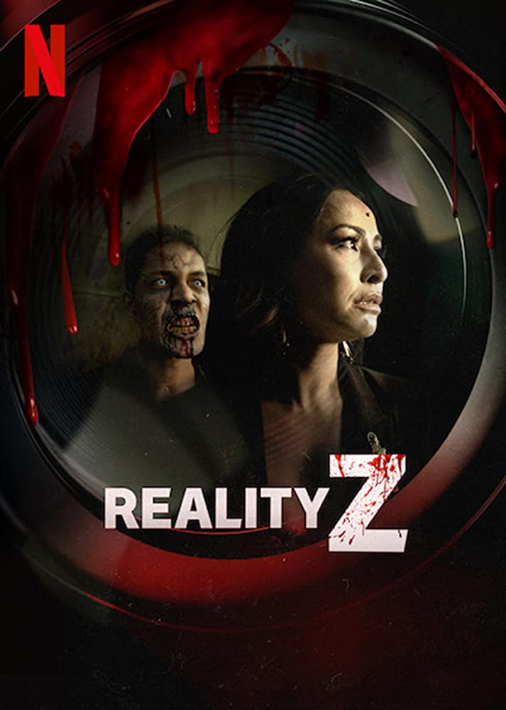 Watch Movie Reality Z - Season 1