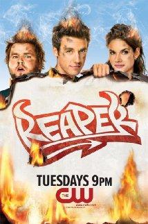 Watch Movie Reaper - Season 1