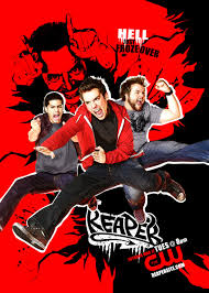 Watch Movie  Reaper - season 2