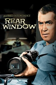 Watch Movie Rear Window