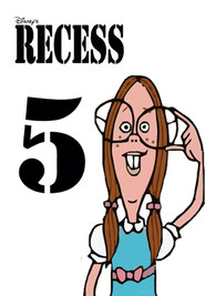 Watch Movie Recess - Season 5