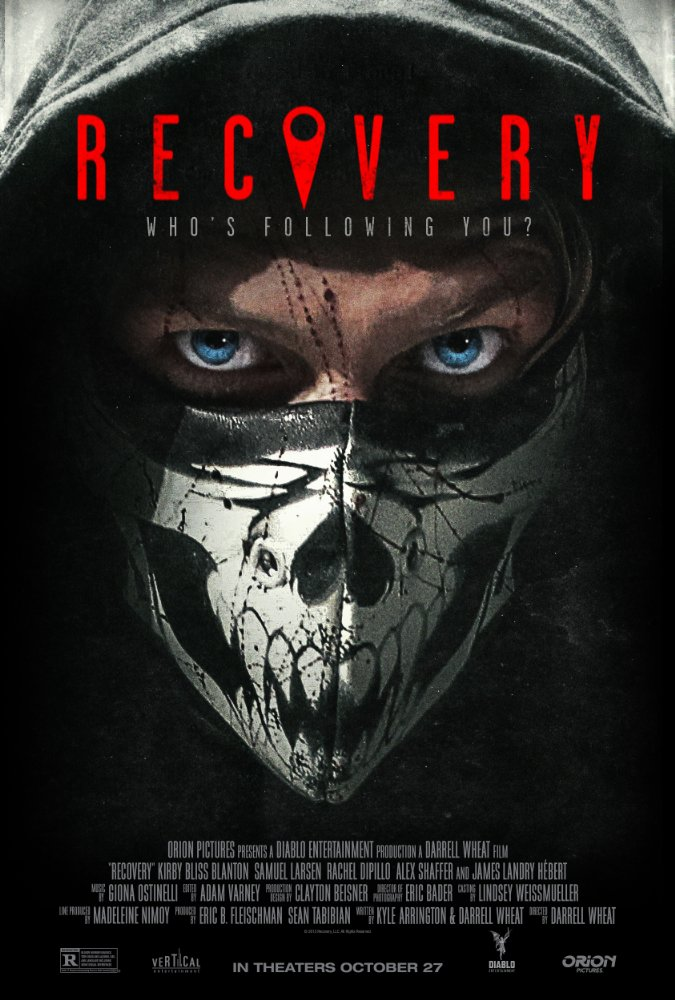 Watch Movie Recovery