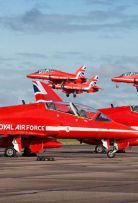 Watch Movie Red Arrows: Kings of the Sky - Season 1