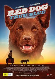 Watch Movie Red Dog: True Blue