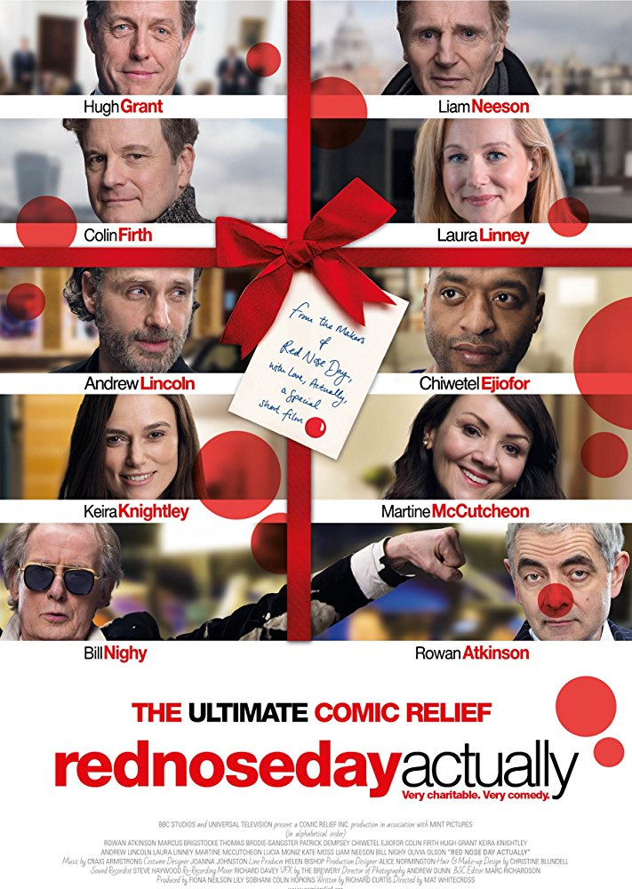 Watch Movie Red Nose Day Actually