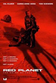 Watch Movie Red Planet