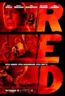 Watch Movie Red