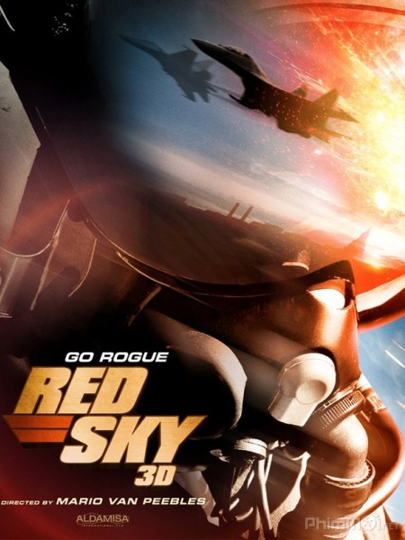 Watch Movie Red Sky