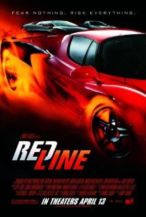 Watch Movie Redline