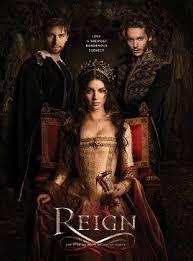 Watch Movie Reign - Season 1