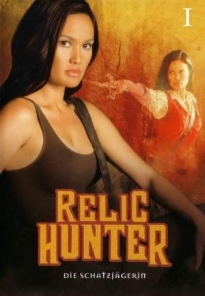 Watch Movie Relic Hunter - Season 1
