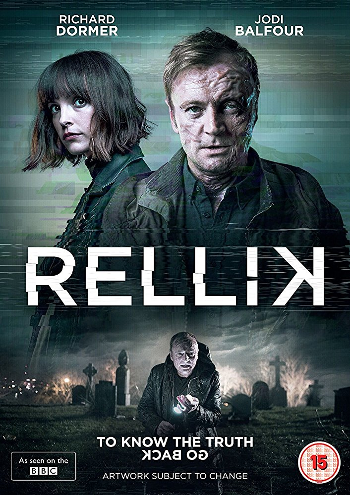 Watch Movie Rellik - Season 1