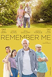 Watch Movie Remember Me (2019)