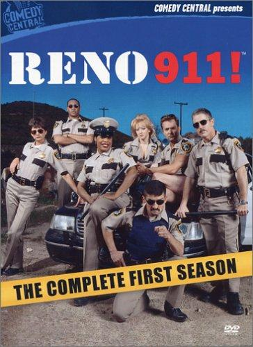 Watch Movie Reno 911! - Season 3