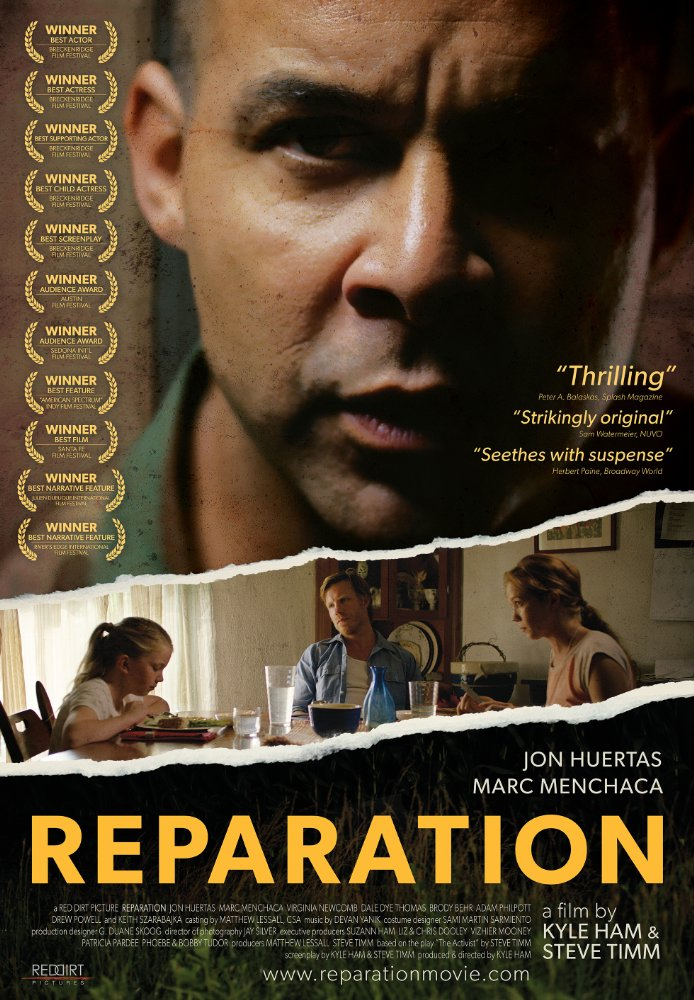 Watch Movie Reparation