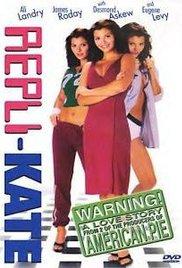 Watch Movie Repli-Kate