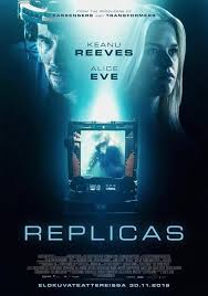 Watch Movie Replicas