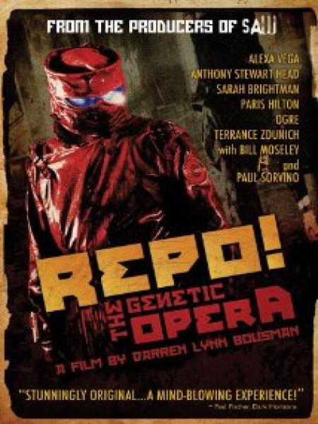 Watch Movie Repo! The Genetic Opera