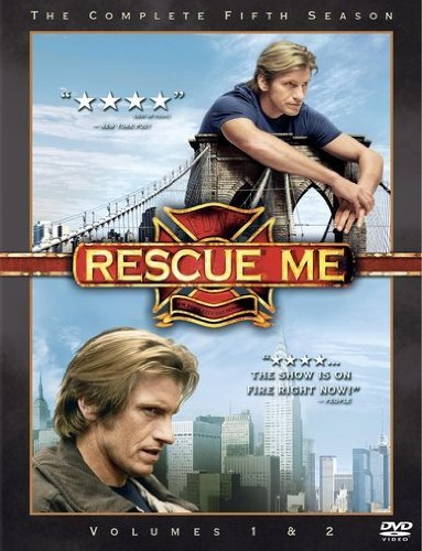 Watch Movie Rescue Me - Season 2