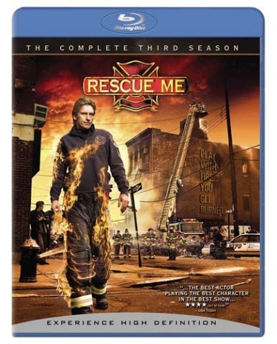 Watch Movie Rescue Me - Season 7