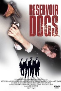 Watch Movie Reservoir Dogs
