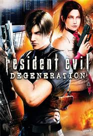 Watch Movie Resident Evil: Degeneration