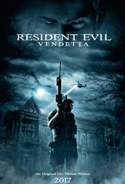 Watch Movie Resident Evil: Vendetta